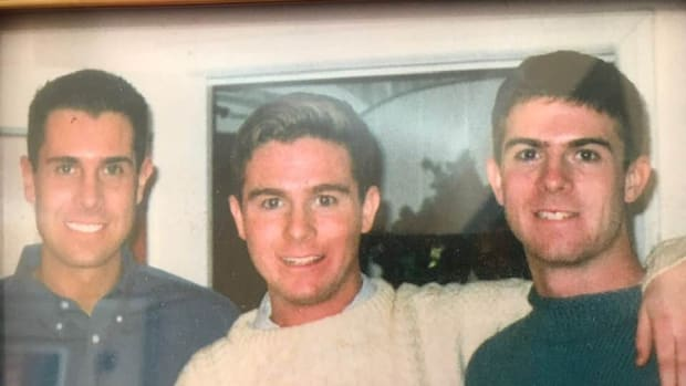 How Baseball Has Helped Heal the Loss of a Beloved Brother Gone Too Soon, 20th Annv of Jimmy Quinn Mets Game Fundraiser