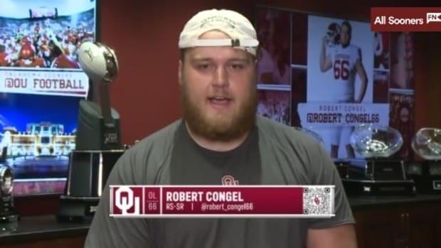 9-8 Robert Congel