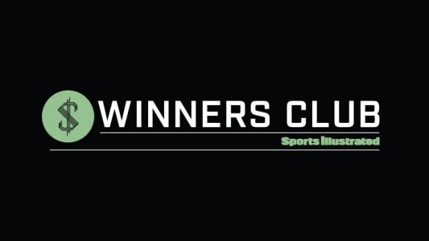 Sports Illustrated's Winners Club logo