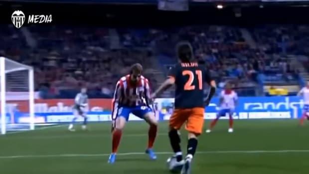 David Silva's greatest Valencia CF moments