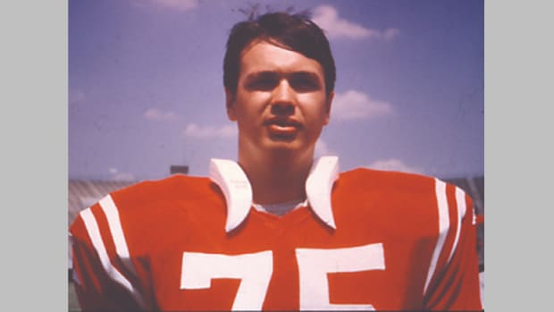 Larry Jacobson No. 75
