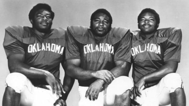 Oklahoma's Lucious, Dewey and Lee Roy Selmon