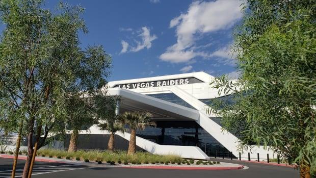 Raiders Headquarters Henderson Nevada.jfif