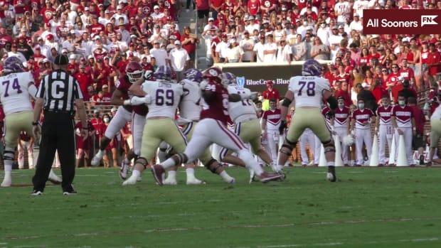 Defense Highlights - Western Carolina