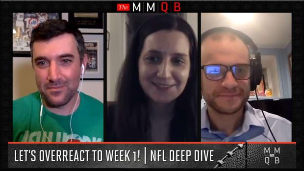 Let's Overreact to Week 1! | NFL Deep Dive