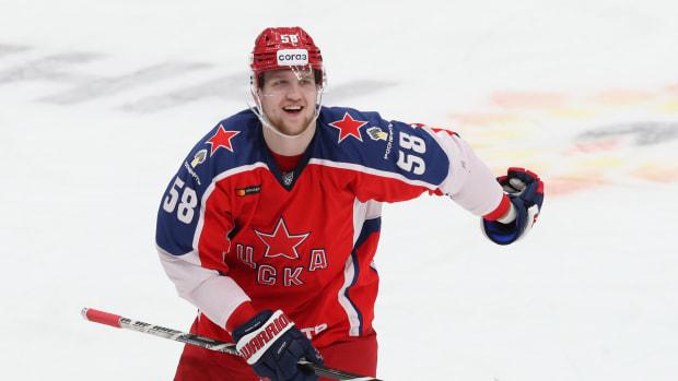 Dmitri Samorukov