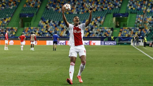 Sebastien-Haller-Ajax