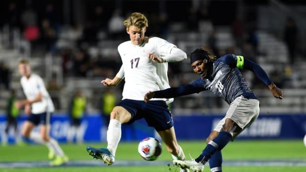 Virginia Soccer