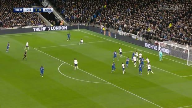 Chelsea's Premier League record at the Tottenham Hotspur Stadium