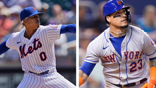 Find out what Javier Báez and Marcus Stroman might draw in free agency.