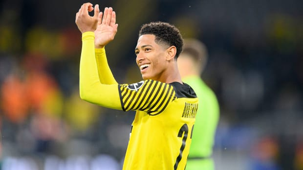 Jude-Bellingham-Dortmund
