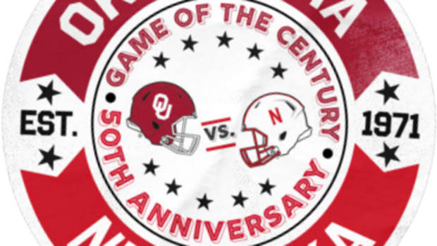 Game of the Century sticker