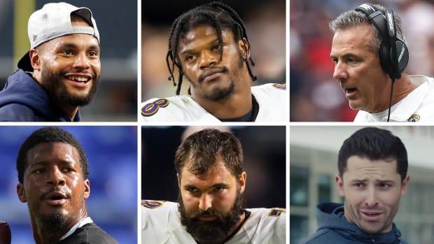 NFL Week 2 Preview