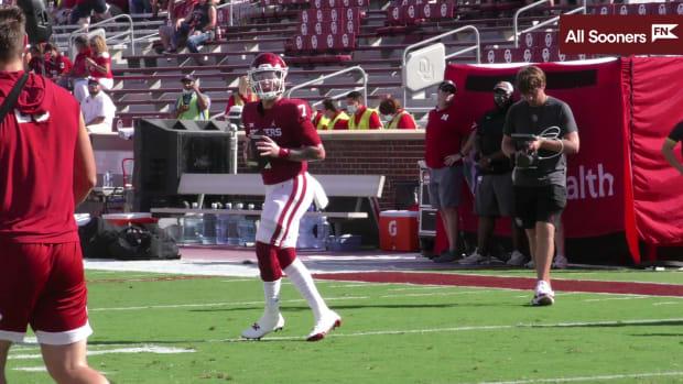 Offense Highlights - Nebraska