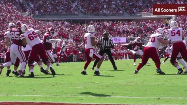 Defense Highlights - Nebraska