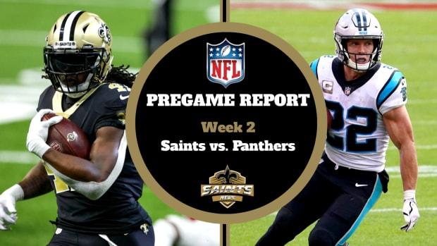 Pre-Game Report (2)