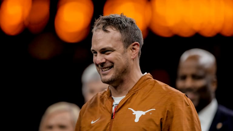 University of Texas football recruiting: Where do Longhorns stand with former LSU OL commit?