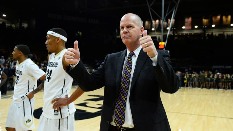 Tad Boyle Should Have A Ranked Team for the First Time in 5 Years