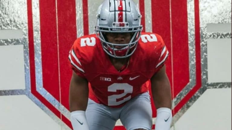 "Kourt Williams Will Be The First ""Bullet"" The Buckeyes Have Recruited"