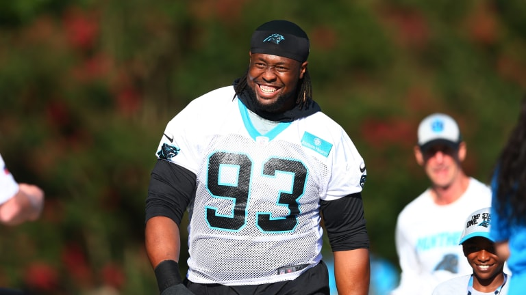 Gerald McCoy, Kawann Short Building Incredible Bond this Offseason