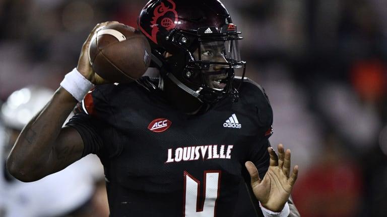 Boston College Opponent Previews: Louisville Cardinals