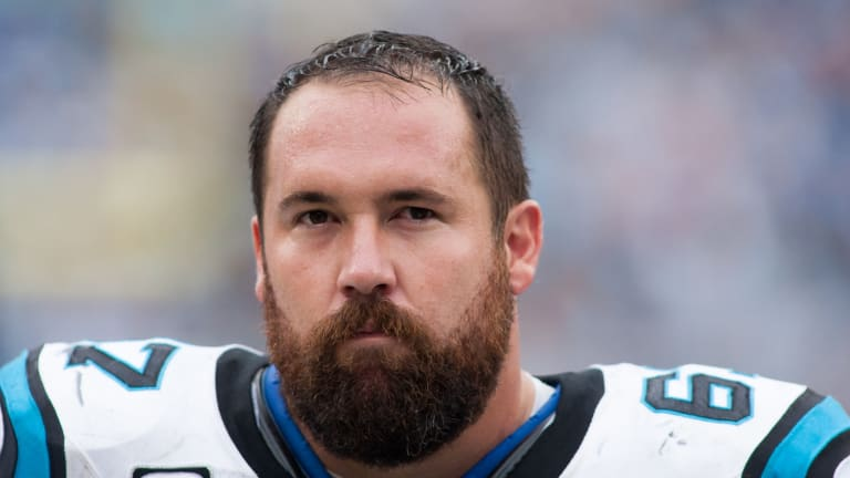 Ryan Kalil Abruptly Comes Out of Retirement, Joins Jets