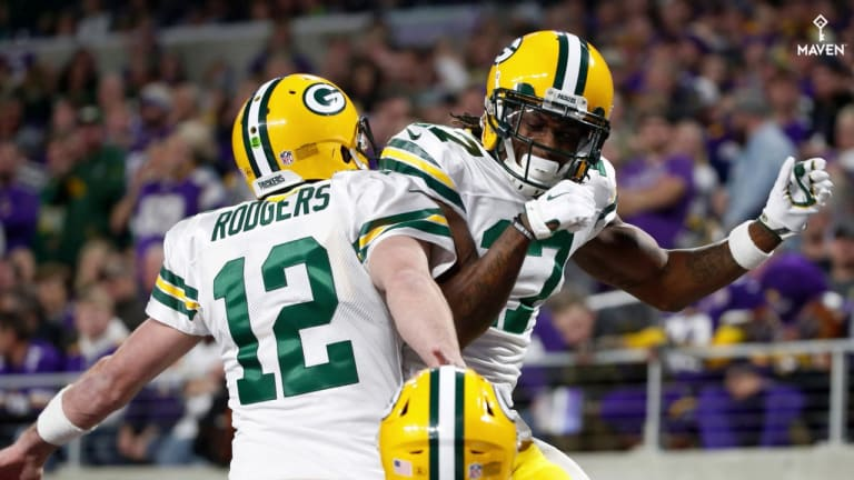 Week 1 Thursday Night Preview: Chicago Bears vs. Green Bay Packers