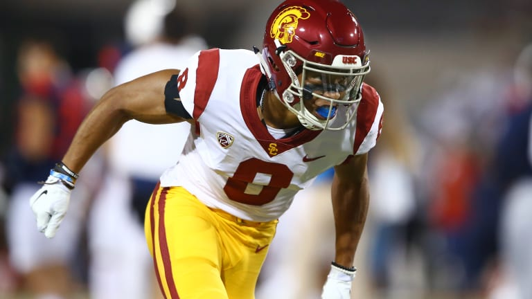 USC Has Four Players Ranked On Top 100 Big Board