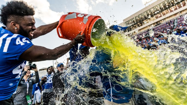 Duke Headed to Birmingham or Detroit In New Bowl Projections