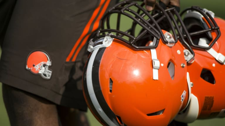 Cleveland Browns: Tracking the moves to get down to 53