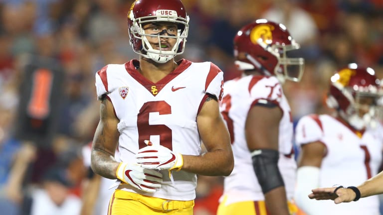 USC Top 20 Players of 2019