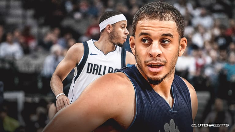 Second-Time Seth: Curry likes his Mavs - and Porzingis is the reason why