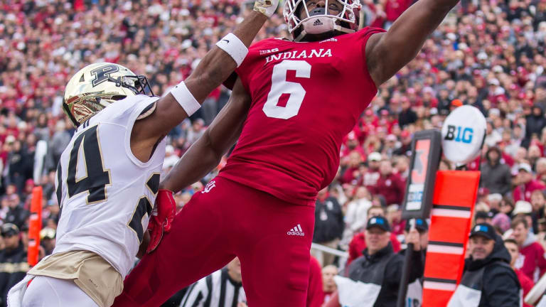 Indiana football: 5 things I want to see against Ball State