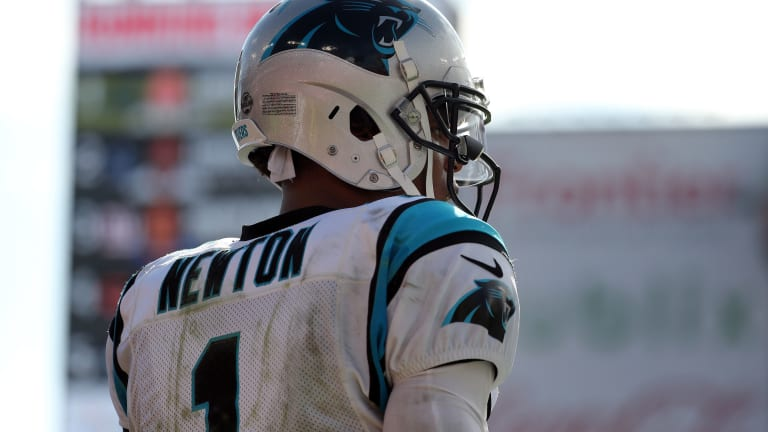 3 Keys for Panthers to Beat the Buccaneers in Week 2