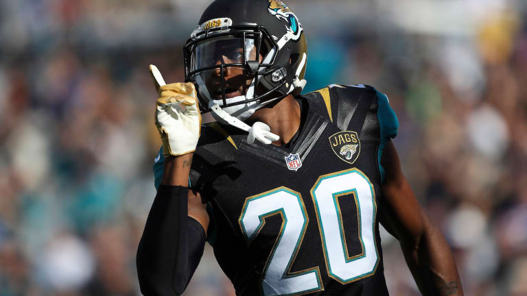 Dr. Roto Reacts: Jalen Ramsey Requests Trade From Jags