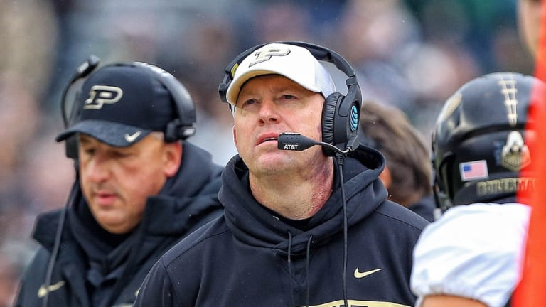 Radio Show Nuggets: 3 takeaways from Jeff Brohm's appearance