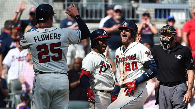 The Braves Have What It Takes for a Surprising World Series Run