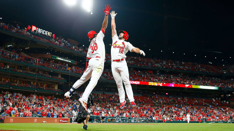 Three Reasons the Surging Cardinals Can Win the World Series