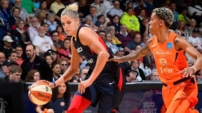 WNBA Finals See Mystics Get Shot at Redemption, Chance for Sun to Defy Doubters