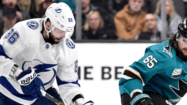 NHL Season Preview: Predicting Each Division for 2019–20