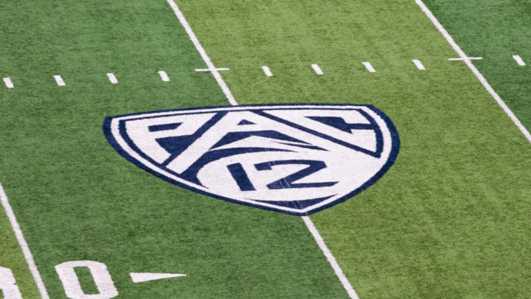 Pac-12 Claims New California Law 'Will Have Very Significant Negative Consequences'