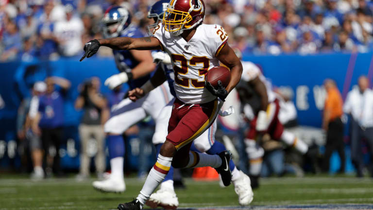 Redskins Roster Moves before Christmas