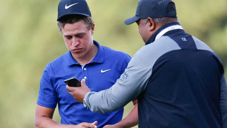 Cameron Champ's Storybook Win, Romo's Foolish Critics and More From on Tour