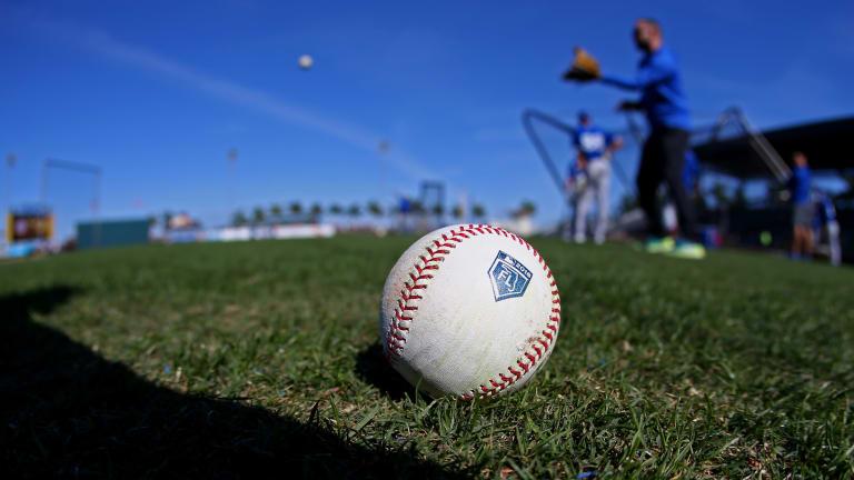 Pittsburgh Pirates' Prospect Spotlight: Robbie Glendinning