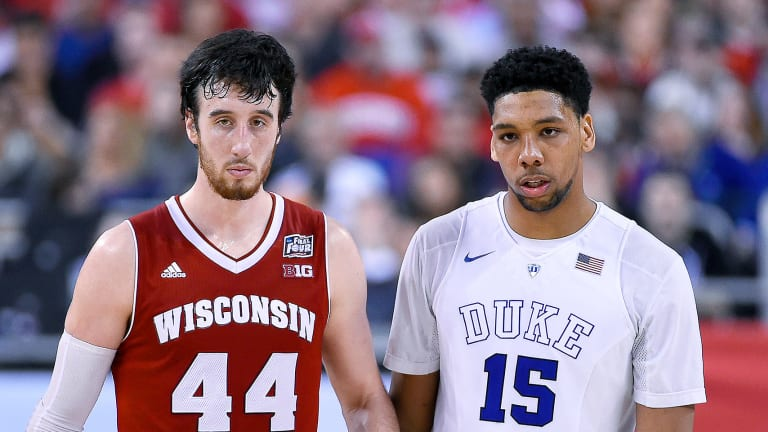 SI's College Basketball All-Decade Team: Second Team