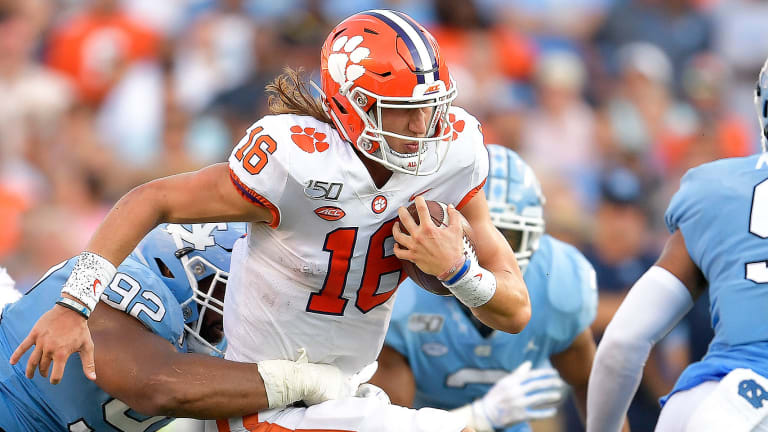 Bowl Projections: Clemson Must Be Careful in a Down ACC