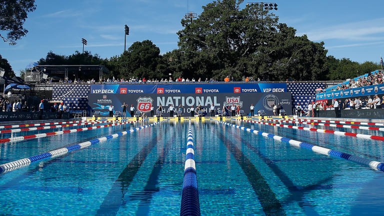 Report: Feds Investigating USA Swimming Over Sex Abuse Claims, Business Practices