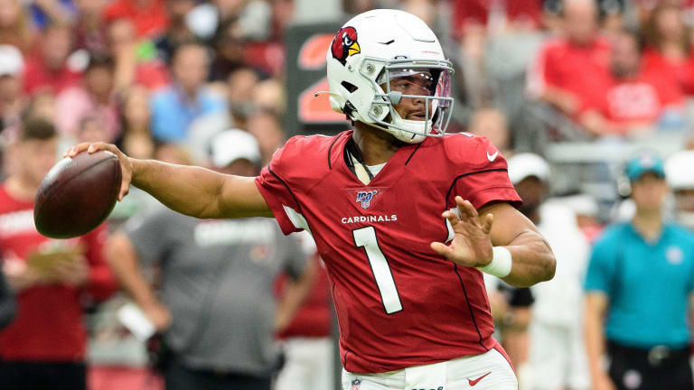 Top Fantasy Football Streaming Options for Week 5