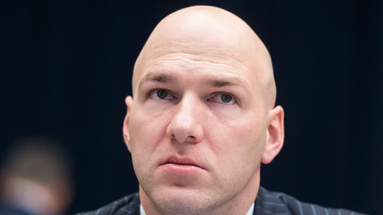 Congressman Anthony Gonzalez to Propose Federal Fair Pay to Play Act