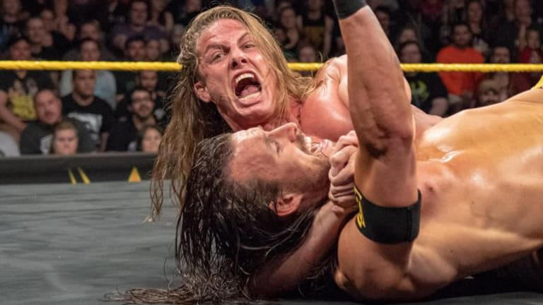 How to Watch NXT on USA Network: Full Match Card, Live Stream and More
